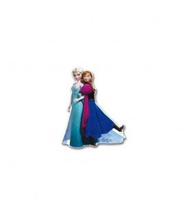 MINI FIGURAS FROZEN 2UDS