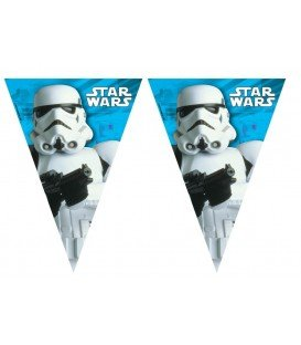 POLYBAG BANDERIN STAR WARS