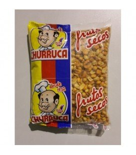 PICADITA PASARRATOS CHURRUCA 1KG