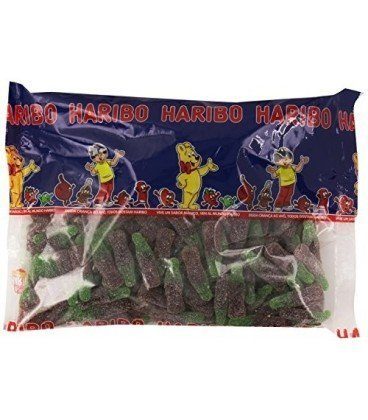 HARIBO SUPER CHISPA COLA 1K