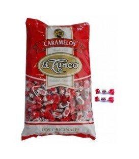 CARAMELOS VAMPIRO POPULAR 400 UDS