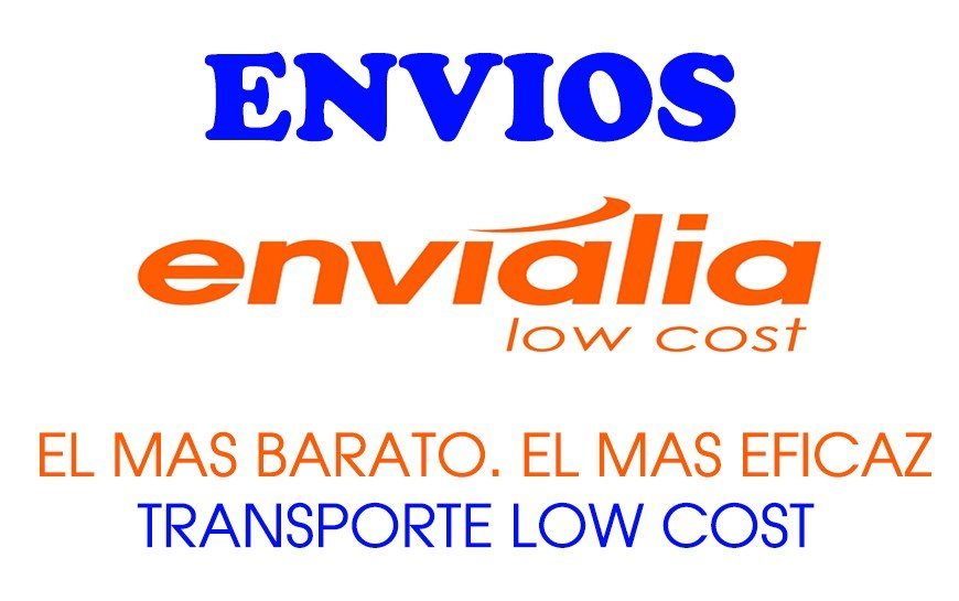 TRANSPORTE LOW COST